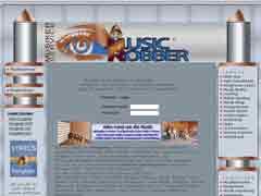 Musikservice