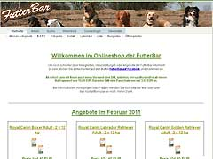 futterbar-shop.de