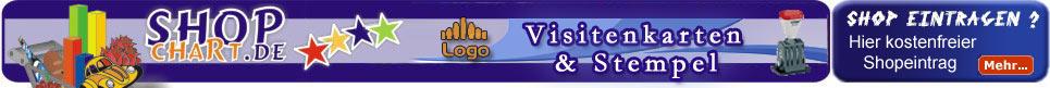 Visitenkarten & Stempel