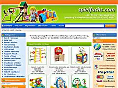 spielfuchs.com