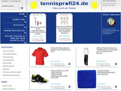 tennisprofi24.de